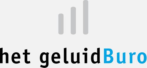 Logo het geluid Buro