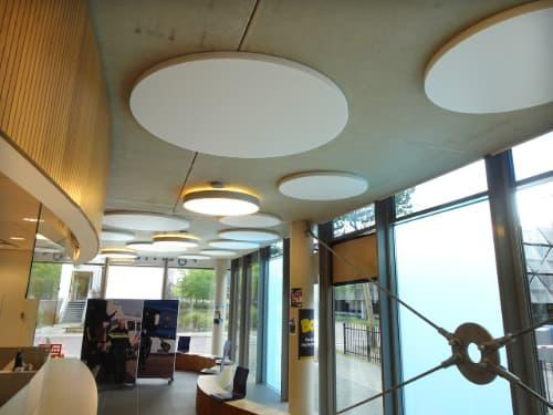 INCATRO art ceiling