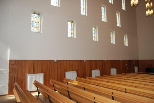 Incatro kerk 17 artwall incatro
