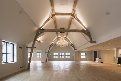 Artceiling 57mm 48 schuin plafond incatro
