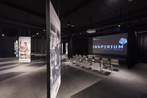 Project hospitality inspirium breda4